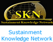 Sustainment Knowledge Network Button